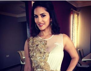 Sunny Leone manhandled on the sets of Leela
